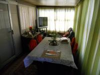 Dining Room - 12 square meters of property in Bergsig - George