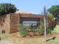 3 Bedroom 2 Bathroom Sec Title for Sale for sale in Amberfield