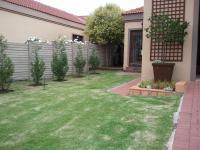 Spaces of property in Secunda
