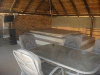 Entertainment - 75 square meters of property in Kloofendal