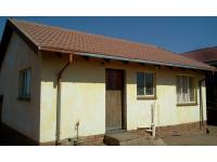 of property in Soshanguve