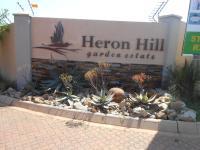 Land in Pretoria North