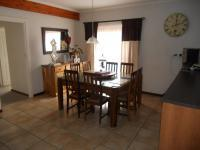 Dining Room - 21 square meters of property in Herolds Bay