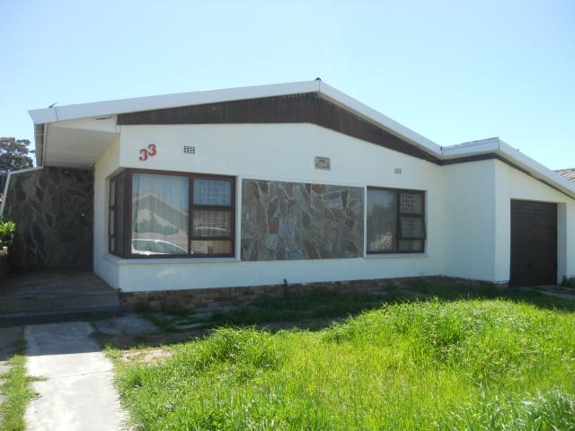 Absa Bank Trust Property 3 Bedroom House for Sale For Sale in Parow Central - MR100072
