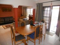 Dining Room - 12 square meters of property in Durban North