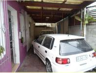 Spaces of property in Mitchells Plain