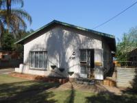 5 Bedroom 2 Bathroom in Rietfontein - Pretoria East