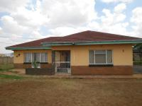 3 Bedroom 1 Bathroom in Vereeniging