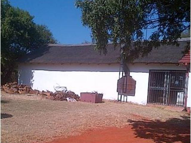 Smallholding For Sale in Brits - Home Sell - MR100277