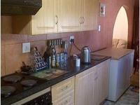 Kitchen of property in Brits