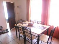 Dining Room - 8 square meters of property in Maitland Garden Village