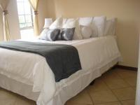 Main Bedroom of property in Midrand