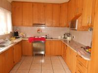 Kitchen - 31 square meters of property in Three Rivers