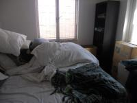 Bed Room 1 - 10 square meters of property in West Beach