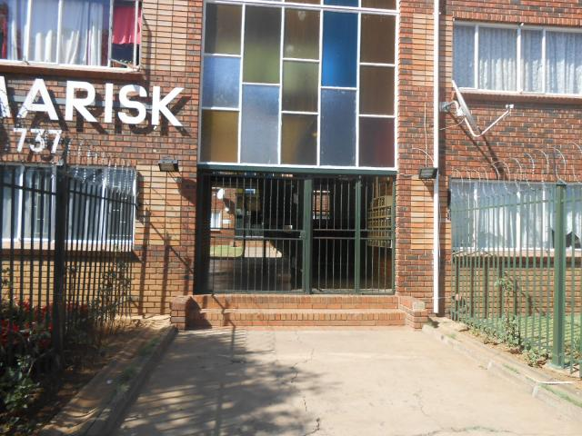 2 Bedroom Apartment for Sale For Sale in Daspoort - Private Sale - MR100332