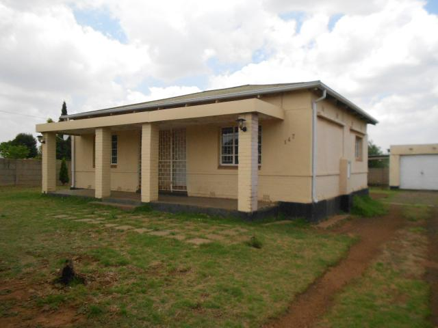 Standard Bank EasySell 2 Bedroom House for Sale For Sale in Meyerton - MR100339