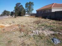 Land for Sale for sale in Brakpan