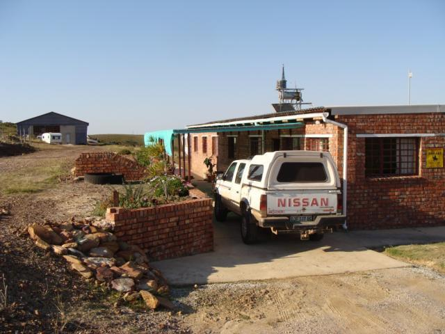 Smallholding for Sale For Sale in Humansdorp - Private Sale - MR100384