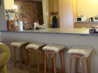 Kitchen of property in Humansdorp