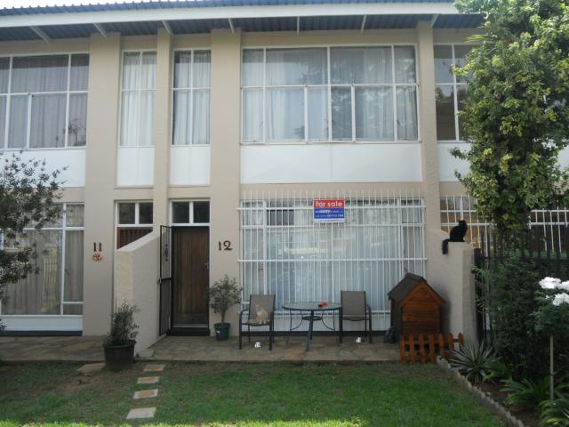 2 Bedroom Duplex for Sale For Sale in Kempton Park - Private Sale - MR100393