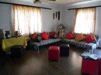 Lounges - 32 square meters of property in Brakpan