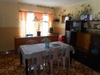 Dining Room - 16 square meters of property in Eerste Rivier