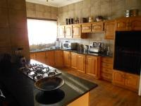 Kitchen - 35 square meters of property in Brakpan