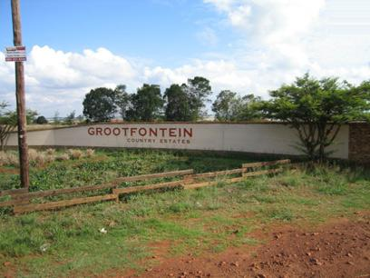Land For Sale in Grootfontein - Private Sale - MR10052