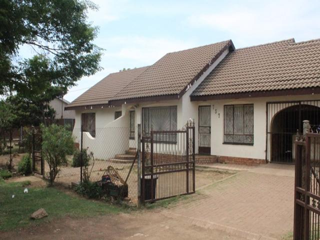 Standard Bank EasySell 3 Bedroom House for Sale For Sale in Lydenburg - MR100546