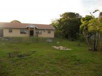 Front View of property in Uvongo