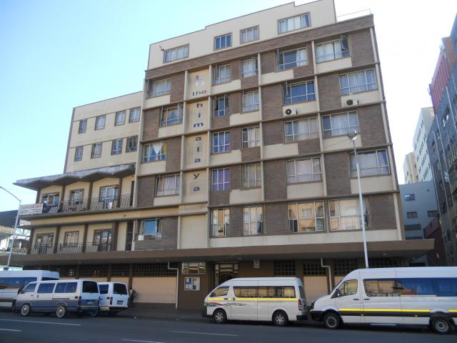 1 Bedroom Apartment for Sale For Sale in Durban Central - Private Sale - MR100563