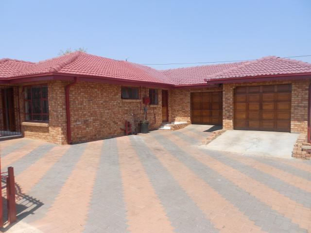 Spaces of property in Mabopane