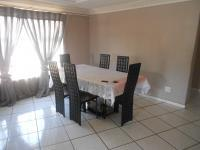 Dining Room of property in Mabopane