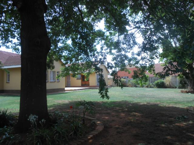 Absa Bank Trust Property 2 Bedroom House for Sale For Sale in Carletonville - MR100597