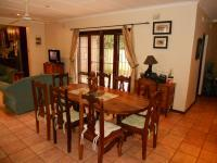 Dining Room of property in Widenham