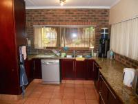 Kitchen - 36 square meters of property in Widenham