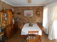 Dining Room - 21 square meters of property in Mooiplaats