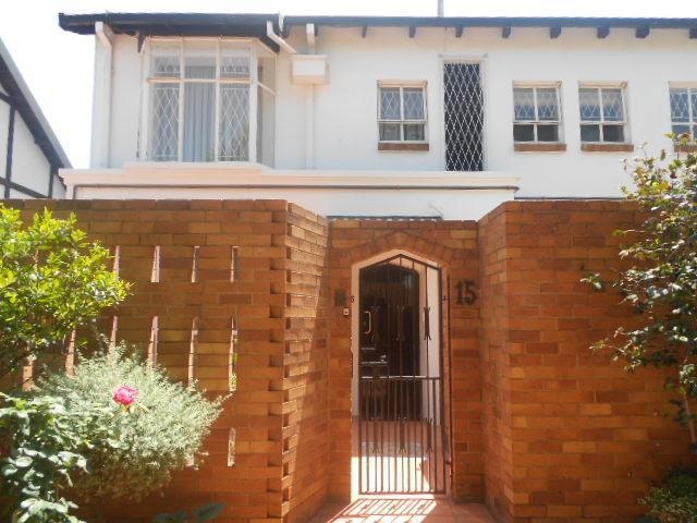 3 Bedroom Duplex For Sale in Morninghill - Private Sale - MR100660