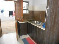Kitchen - 34 square meters