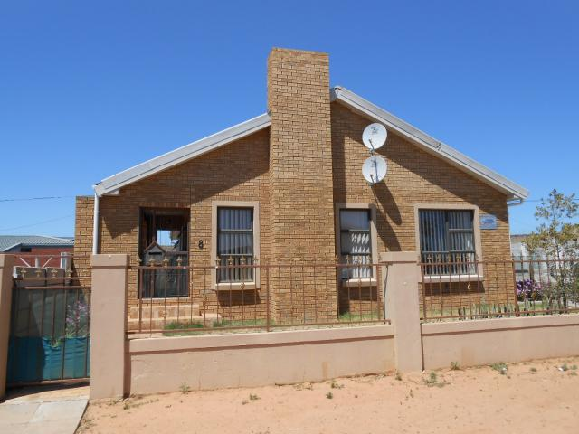 4 Bedroom House for Sale For Sale in Malmesbury - Private Sale - MR100694