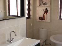Main Bathroom of property in Greenstone Hill