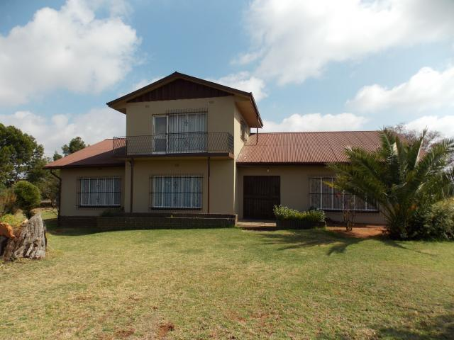Farm For Sale in Randfontein - Home Sell - MR100709