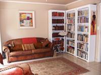 Lounges - 16 square meters of property in Jeppestown