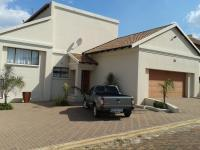 4 Bedroom 3 Bathroom in Bronkhorstspruit