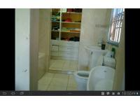 Main Bathroom of property in Lotus Gardens