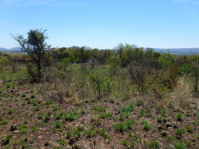 Standard Bank EasySell Land for Sale For Sale in Rietfontein - Pretoria East - MR100787