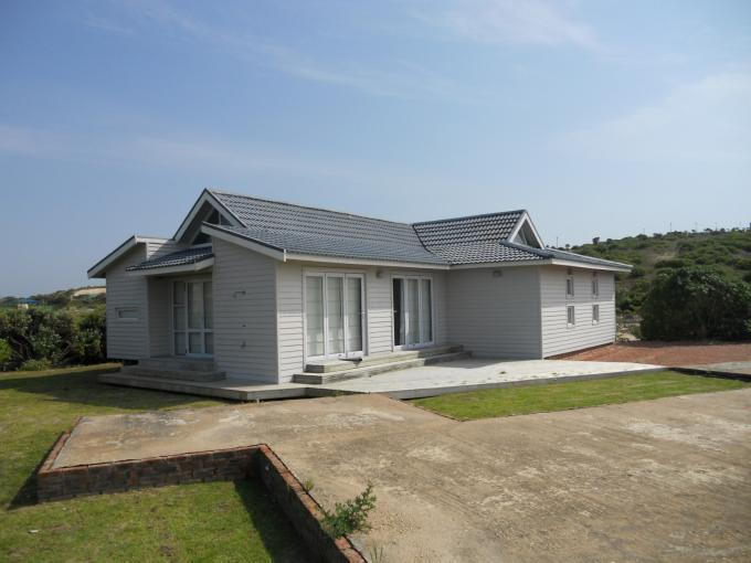2 Bedroom House for Sale For Sale in Stilbaai (Still Bay) - Home Sell - MR100849