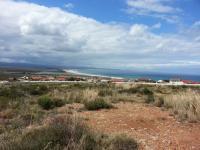 Land in Jeffrey's Bay