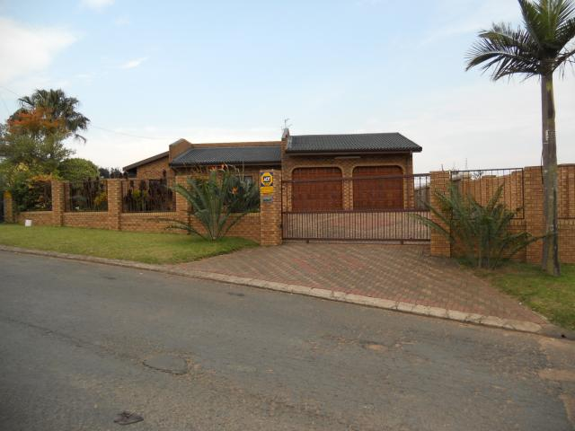 4 Bedroom House For Sale in Wyebank - Private Sale - MR100974