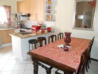 Dining Room - 8 square meters of property in Mooikloof Ridge